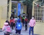Đã có 52 tỉnh thành cho học sinh tạm thời nghỉ học để phòng chống dịch bệnh do virus corona