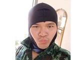 Hung thủ vụ xả súng ở Thái Lan đam mê vũ khí và mạng xã hội