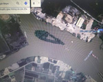Hải Phòng: Tiếp tục phát lộ 13 cọc gỗ ở huyện Thủy Nguyên
