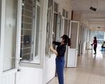 Sau một ngày đi học trở lại, Sơn La tiếp tục cho học sinh nghỉ học 2 tuần