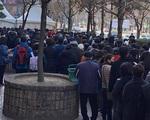 Hành động tuyệt vời của siêu thị Hàn Quốc giúp người dân giữa tâm dịch COVID-19