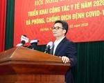 Phòng, chống COVID-19: Việt Nam mới thắng trận đầu, chưa phải cả 'cuộc chiến'