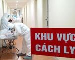 Ca thứ 19, 20 mắc COVID-19 ở Việt Nam là người tiếp xúc gần với cô gái nhiễm bệnh sau khi về từ châu Âu