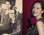 Hồng Nhung nhớ nhạc sĩ Trịnh Công Sơn và mối tình đẹp thuở 'Bống là người'