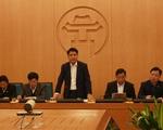 Hà Nội bố trí 2 doanh trại cho 950 người Việt trở về từ Trung Quốc