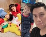 3 nam diễn viên 'hot' nhất phim giờ vàng ở nhà trông con giữa dịch nCoV ra sao?