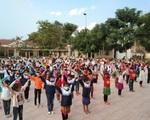 Diễn biến sức khỏe 2 giáo viên và 34 học sinh có biểu hiện ho, sốt ở Điện Biên