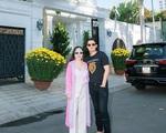 Đây là nơi chung sống của Quách Ngọc Ngoan và nữ doanh nhân Phượng Chanel