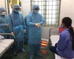 2 ca nhiễm COVID-19 đầu tiên ở Việt Nam điều trị tại bệnh viện huyện âm tính với virus