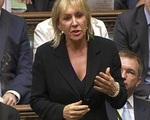 Thứ trưởng Bộ Y tế và Chăm sóc Xã hội của Vương quốc Anh nhiễm COVID-19