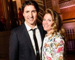 Vợ  Thủ tướng Canada dương tính COVID-19