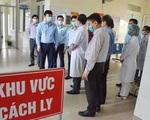 Tìm được người ở Quảng Ninh cùng chuyến bay với nữ tiếp viên hàng không mắc COVID-19