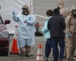 Số ca tử vong tăng kỷ lục, Italy 'vật lộn' giữa cao trào dịch COVID-19