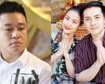Tranh cãi chuyện vợ chồng Đông Nhi - Ông Cao Thắng ủng hộ 50 triệu từ thiện