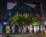 Các quán bar, karaoke, phố 'Tây' ở TP.HCM im lìm hiếm hoi trong những ngày dịch COVID-19