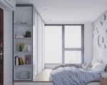 Những phòng ngủ được thiết kế riêng cho nhà nhỏ khiến người khác phải 'đỏ mắt' ghen tỵ