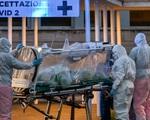 Ngày thứ 2 liên tiếp Mỹ có thêm gần 10.000 ca mắc mới, Italy tiết lộ bất ngờ về con số thực tế nhiễm COVID-19