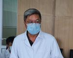 Thứ trưởng Bộ Y tế đề nghị người dân nhường khẩu trang y tế cho bệnh viện