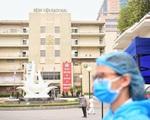 Chuyên gia nói về 2 nguồn lây nhiễm nguy hiểm đặc biệt lưu ý tại Bệnh viện Bạch Mai