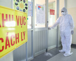 Nam thanh niên đưa mẹ đi khám ở BV Bạch Mai nhận kết quả âm tính với virus gây COVID-19