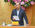 Thủ tướng Chính phủ đồng ý công bố dịch COVID-19 trên toàn quốc