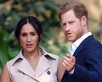 Vợ chồng Meghan Markle - Hoàng tử Harry bị Tổng thống Trump phũ phàng như thế này khi đặt chân đến Mỹ