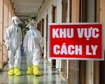 Ca thứ 18 mắc COVID-19 ở Việt Nam là nam thanh niên trở về từ Daegu, Hàn Quốc