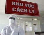 Ca thứ 34 mắc COVID-19 ở Việt Nam là người phụ nữ trở về từ Mỹ