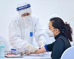 Hà Nội đang theo dõi tại cộng đồng 2.417 người tiếp xúc F2 với các ca COVID-19