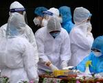 Các địa phương tiếp tục rà soát, xét nghiệm các trường hợp từng đến Bệnh viện Bạch Mai