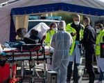 Hơn 1.000 người chết, Mỹ khủng hoảng với số người nhiễm cao chưa từng có sau một đêm