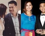 Em chồng Hà Tăng: Chàng doanh nhân yêu toàn Á hậu, hot girl nổi tiếng của showbiz Việt