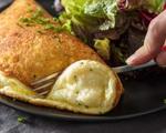 Mất có 15p làm món trứng bồng bềnh đang gây sốt cực ngon, nhìn lãng mạn, ăn càng mê tít
