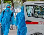 Việt Nam có 241 người mắc COVID-19, cả ngày chỉ thêm 1 ca
