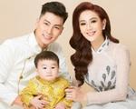 """Lâm Khánh Chi đoàn tụ chồng trẻ sau một tuần """"chia tay"""""""