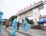 Đã rà soát được hơn 44.000 người liên quan đến Bệnh viện Bạch Mai