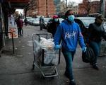 Toàn cảnh bên trong tâm dịch New York: Sự tiêu điều, ảm đạm của thành phố giàu có bậc nhất thế giới