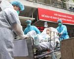 Cảnh báo đặc về lý do phải cách ly xã hội trước các ca nhiễm tại BV Bạch Mai