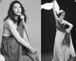 Vợ trẻ kém 17 tuổi của tài tử 'Giày thủy tinh' So Ji Sub xinh đẹp và tài năng như thế nào?