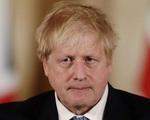 Tin mới nhất về tình hình sức khỏe của Thủ tướng Anh