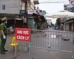 Bà hàng xóm của BN243 ở Mê Linh mắc COVID-19, Việt Nam đã có 251 ca bệnh