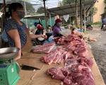 Giá thịt lợn đang 'vô cảm' trước khó khăn chung bởi dịch bệnh?