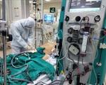 Nhận định mới về cách cứu mạng phi công người Anh - bệnh nhân COVID-19 được quan tâm nhất hiện nay