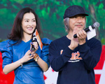 Kênh thông tin lớn tiết lộ Trương Bá Chi và Châu Tinh Trì chuẩn bị kết hôn, nhưng phản ứng của người xem mới đáng chú ý