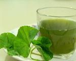 Nắng lên nhiều người có cách uống nước rau má giải nhiệt sai lầm