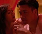 """Mạnh Trường chia sẻ về """"cảnh nóng' trong Tình yêu và tham vọng"""