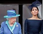 Meghan Markle lại bẽ bàng trước phản ứng của Hoàng gia Anh về cuốn hồi ký sắp ra mắt