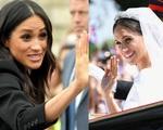 Meghan Markle đã 'khuấy đảo' hoàng gia Anh như thế nào trong 2 năm làm dâu?