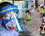 Thầy cô 'cực đoan' khi bắt học sinh vừa đeo khẩu trang, vừa mặt nạ, lại không bật điều hòa