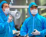 Khẩn: Những ai từng đến 9 điểm sau ở Đà Nẵng, Quảng Ngãi cần liên hệ y tế gấp